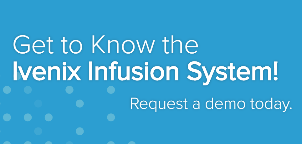 Ivenix Infusion System